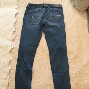 American Eagle Outfitters Jeans - American Eagle stretch jegging Jean